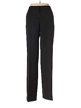 Luciano Barbera Wool Pants Size 46 (IT)