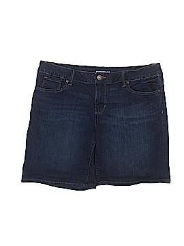 Sonoma Goods for Life Denim Shorts Size 10