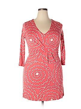 Boden Casual Dress Size 22 (Plus)