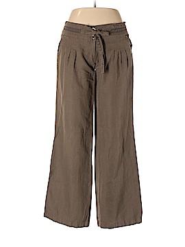 Moon Linen Pants Size 44 (EU)