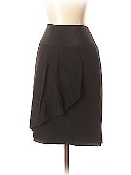 Express Silk Skirt Size 4