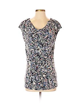 Vivienne Vivienne Tam Short Sleeve Top Size S