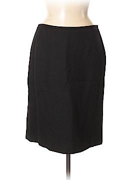 Tahari by ASL Wool Skirt Size 6 (Petite)
