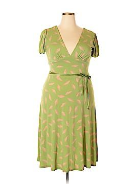 BCBG Paris Casual Dress Size L