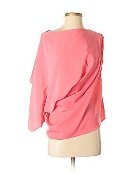 Poleci Short Sleeve Blouse Size 0