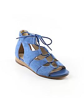 Naturalizer Sandals Size 4