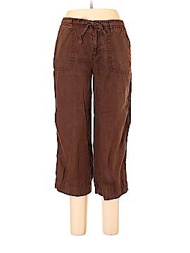 Lizwear by Liz Claiborne Linen Pants Size 10