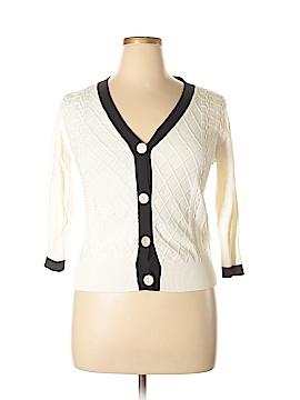 Unbranded Clothing Cardigan Size XL
