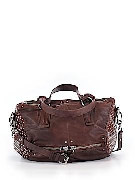 Oryany Leather Satchel One Size