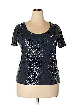 Kiara Short Sleeve Top Size XXL