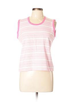 Liz Claiborne Sleeveless T-Shirt Size L