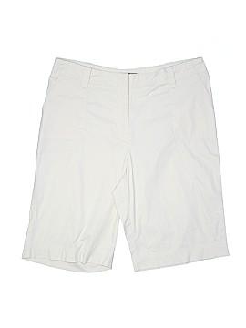 Peck & Peck Shorts Size 14