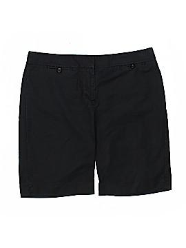 Ann Taylor Khaki Shorts Size 12