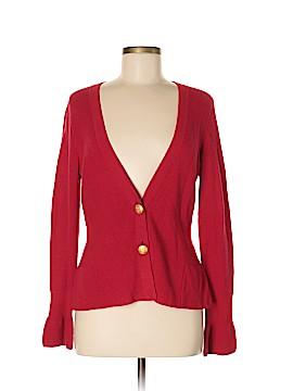 Etcetera Wool Cardigan Size M