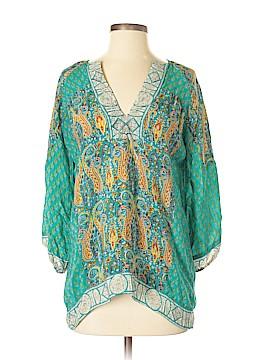 Tolani 3/4 Sleeve Blouse Size XS