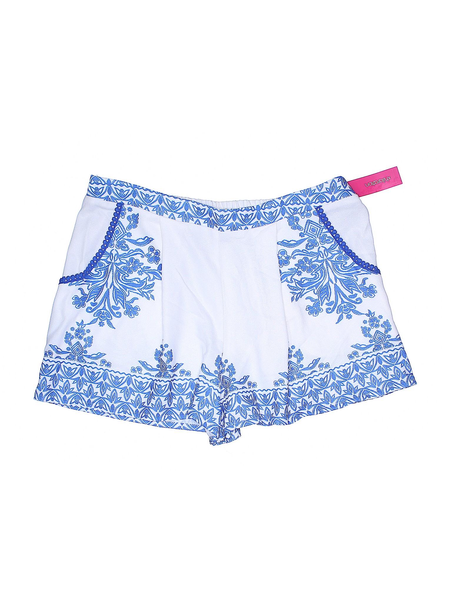 Boutique Xhilaration Shorts Shorts Boutique Boutique Xhilaration U4wdwq6Yx
