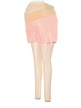 Gap - Maternity Khaki Shorts Size 10 (Maternity)