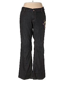 Southpole Jeans Size 22 (Plus)