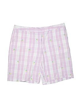 IZOD Shorts Size 16