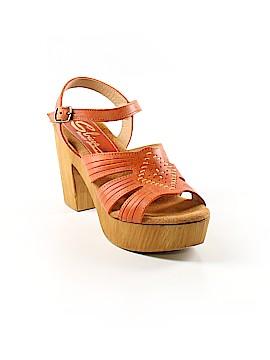 Sbicca Heels Size 39 (EU)