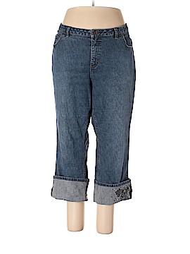 Caslon Jeans Size 22w (Plus)
