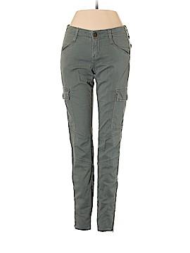 !It Jeans Cargo Pants 25 Waist
