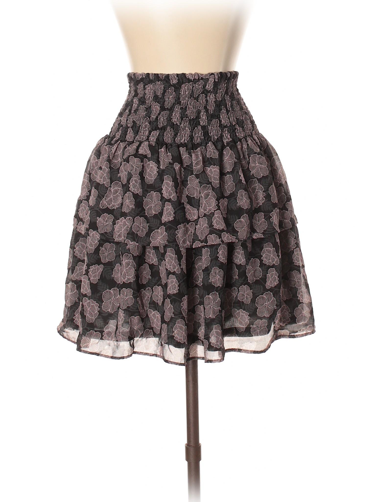 Casual Boutique Boutique Casual Skirt Skirt ZqxwxF46t