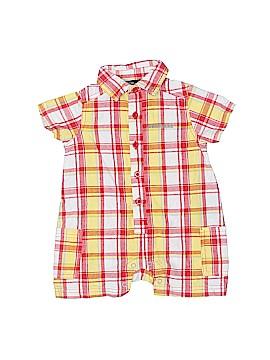 Rocawear Short Sleeve Onesie Size 6 mo