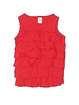 Gymboree Sleeveless Top Size 4T