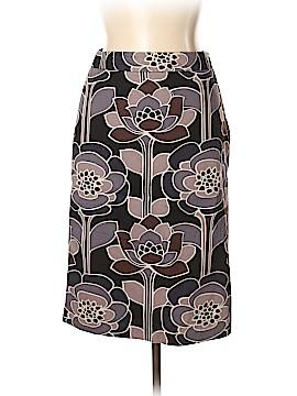 Boden Casual Skirt Size 6 long