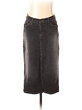Arden B. Denim Skirt Size 2