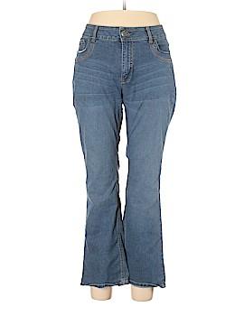 Rider Jeans Size 16 (Petite)
