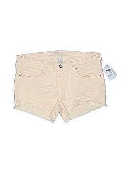 Refuge Denim Shorts Size 8