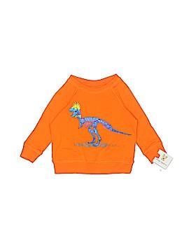 Cuddle Bear Long Sleeve T-Shirt Size 3-6 mo