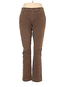Lauren Jeans Co. Cords Size 12