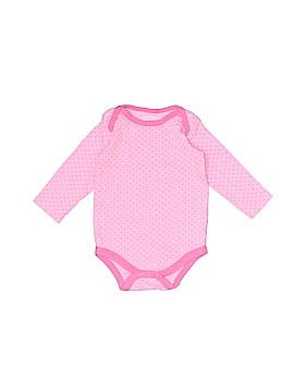 BabyGear Long Sleeve Onesie Size 12 mo
