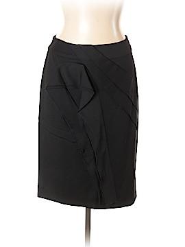 Teri Jon Sportswear Wool Skirt Size 10