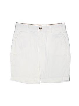 Banana Republic Khaki Shorts Size 2 (Petite)