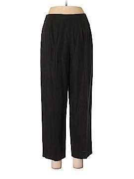 Unbranded Clothing Linen Pants Size 10 (Petite)