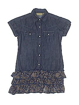 Wrangler Jeans Co Dress Size M (Kids)