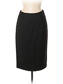 Rebecca Taylor Wool Skirt Size 6