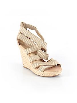 Jessica Simpson Wedges Size 6