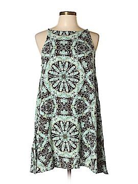 Vans Casual Dress Size L