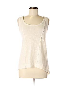 Cynthia Rowley for Marshalls Sleeveless Top Size L