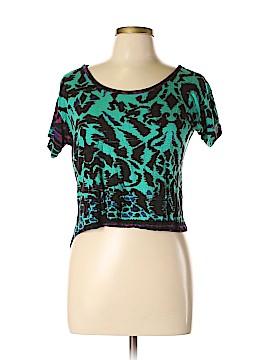 Kiwi Short Sleeve Top Size L