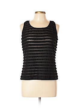 Erin London Sleeveless Blouse Size L