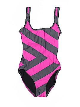 DKNY One Piece Swimsuit Size 4
