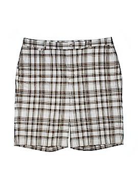 L-RL Lauren Active Ralph Lauren Khaki Shorts Size 16