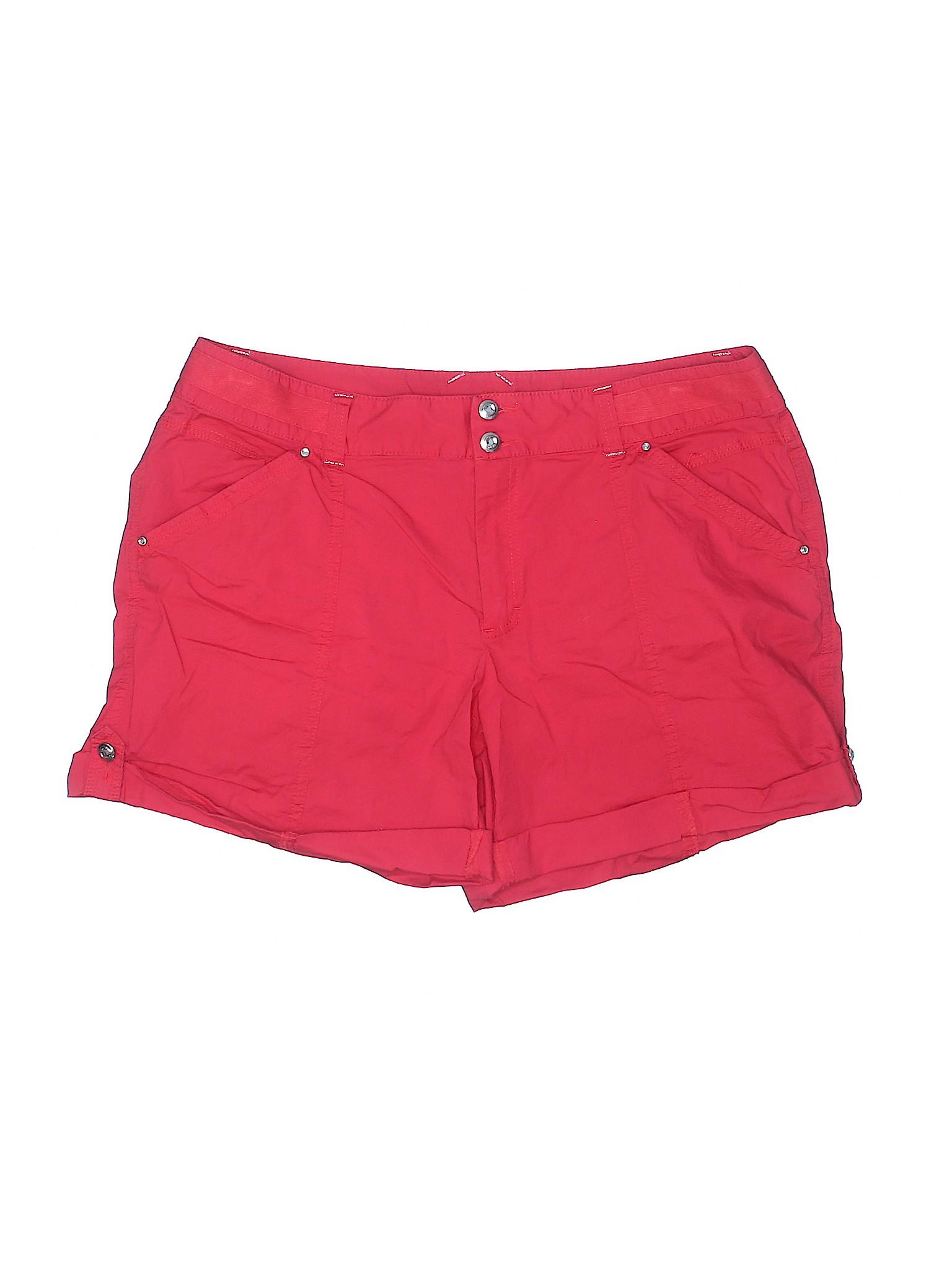 Leisure International Shorts Concepts winter Khaki INC rHqnprvR