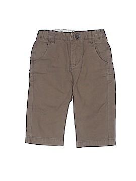 Bonpoint Khakis Size 6 mo